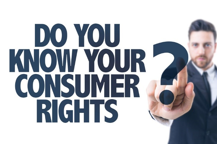 Consumer Affairs- Know your Rights